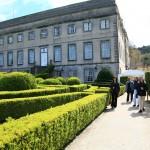 Jardines del Hotel Palacio de Seteais