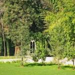 Fuente de los Amores en Coimbra (Portugal)