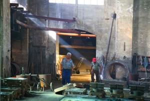 Aragón desde otra perspectiva (I) El patrimonio Industrial