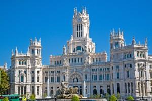 Madrid y seis Patrimonios de la Humanidad