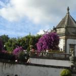 Bom Jesus en Braga (Portugal)